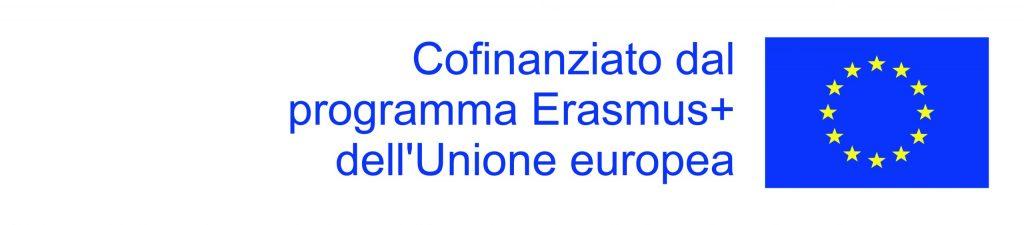Sostenuto dal Programma Erasmus+ dell'Unione Europea
