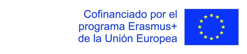 Cofinanciado por el Programa Erasmus de la Unión Europea